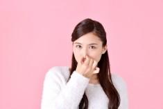 500円からでも解決できる口臭チェック、口臭予防法を紹介します