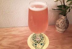1600円のビール
