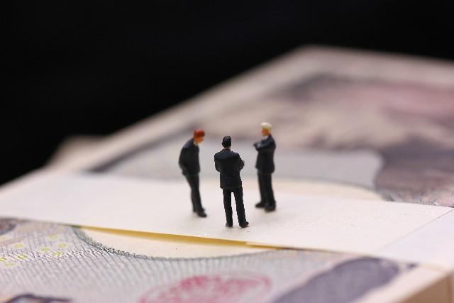 その差330万円!大企業と中小企業の年収はどうしてここまで違うのか?