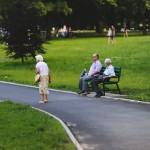 私たち30代は将来、年金生活を無事送れるのだろうか?