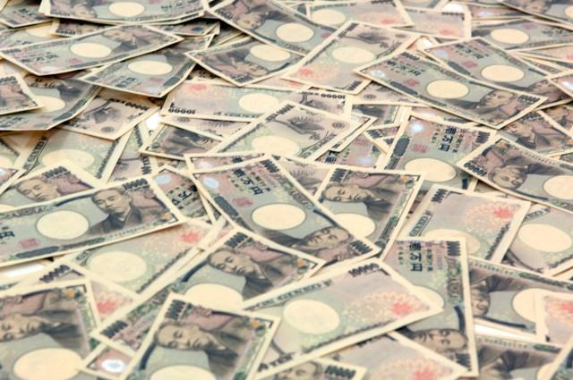 20代の平均貯蓄額は100万円