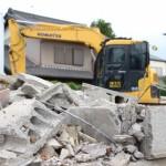 空き家の解体費用