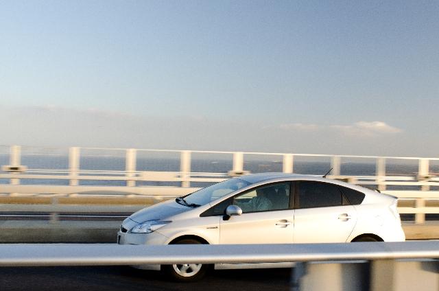 首都圏住まいの車の維持費はなんと年間50万円!