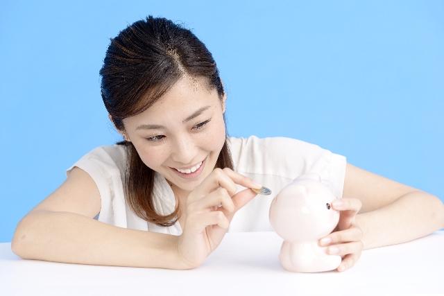 貯金の目標