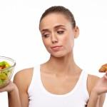 低年収層の食事