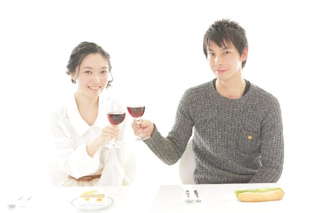 夫婦のデート