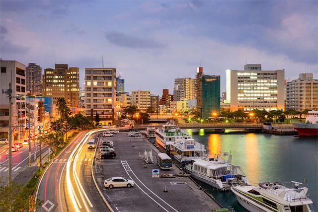 沖縄の平均年収はワースト1位