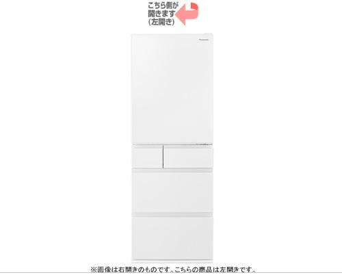 パナソニック NR-E507EX-W冷蔵庫